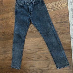 Levi's 519 Extreme Skinny Flex Jeans men's